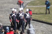 5-Reales Guardia Españolas