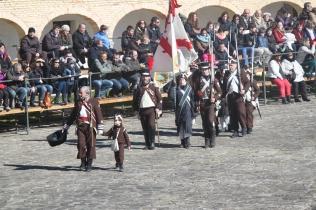 11-Regimiento de la Milicia Provincial de Oviedo