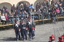 15-Regimiento de Voluntarios de Leon
