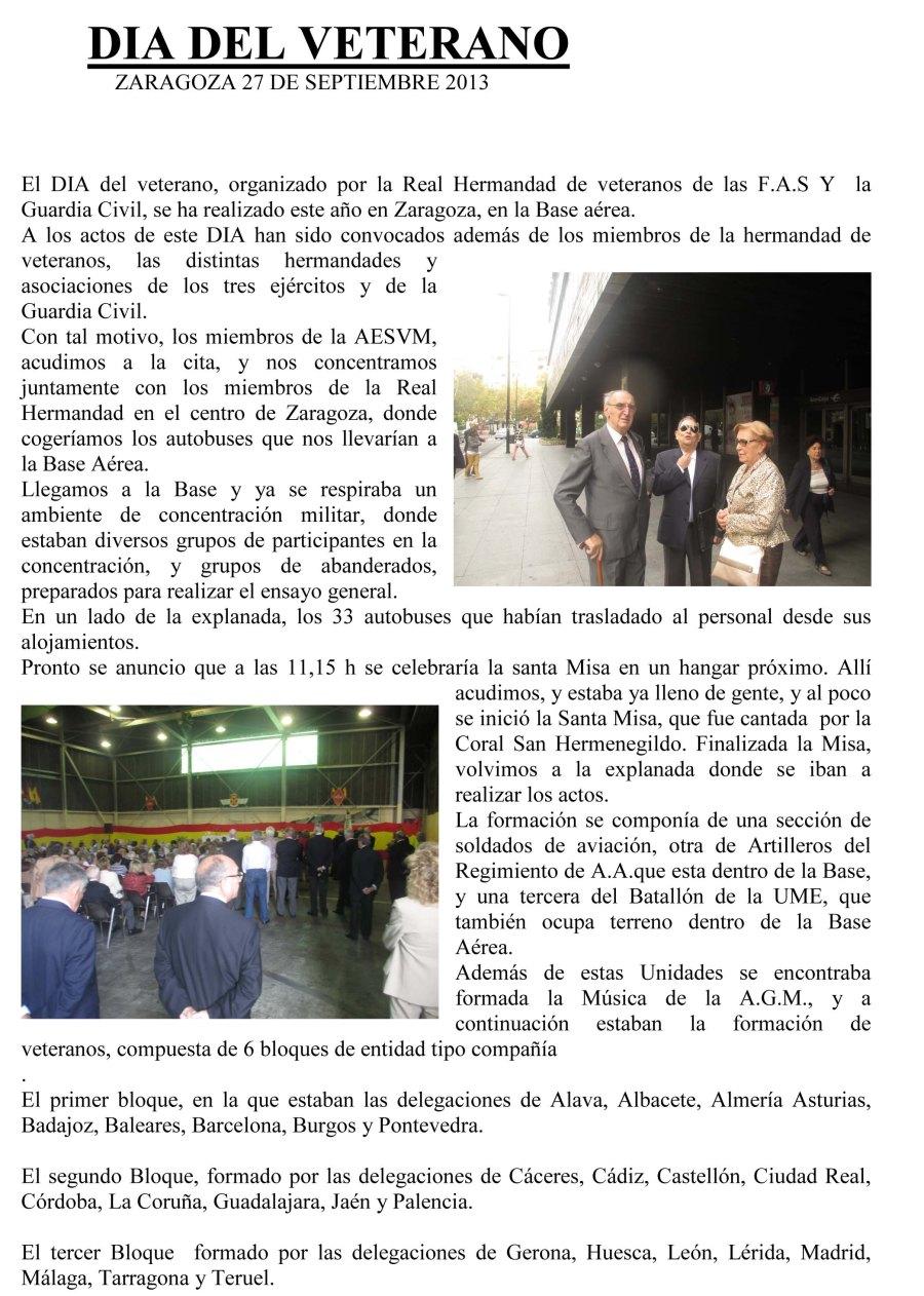 EXPOSICION DE ACTOS con fotos