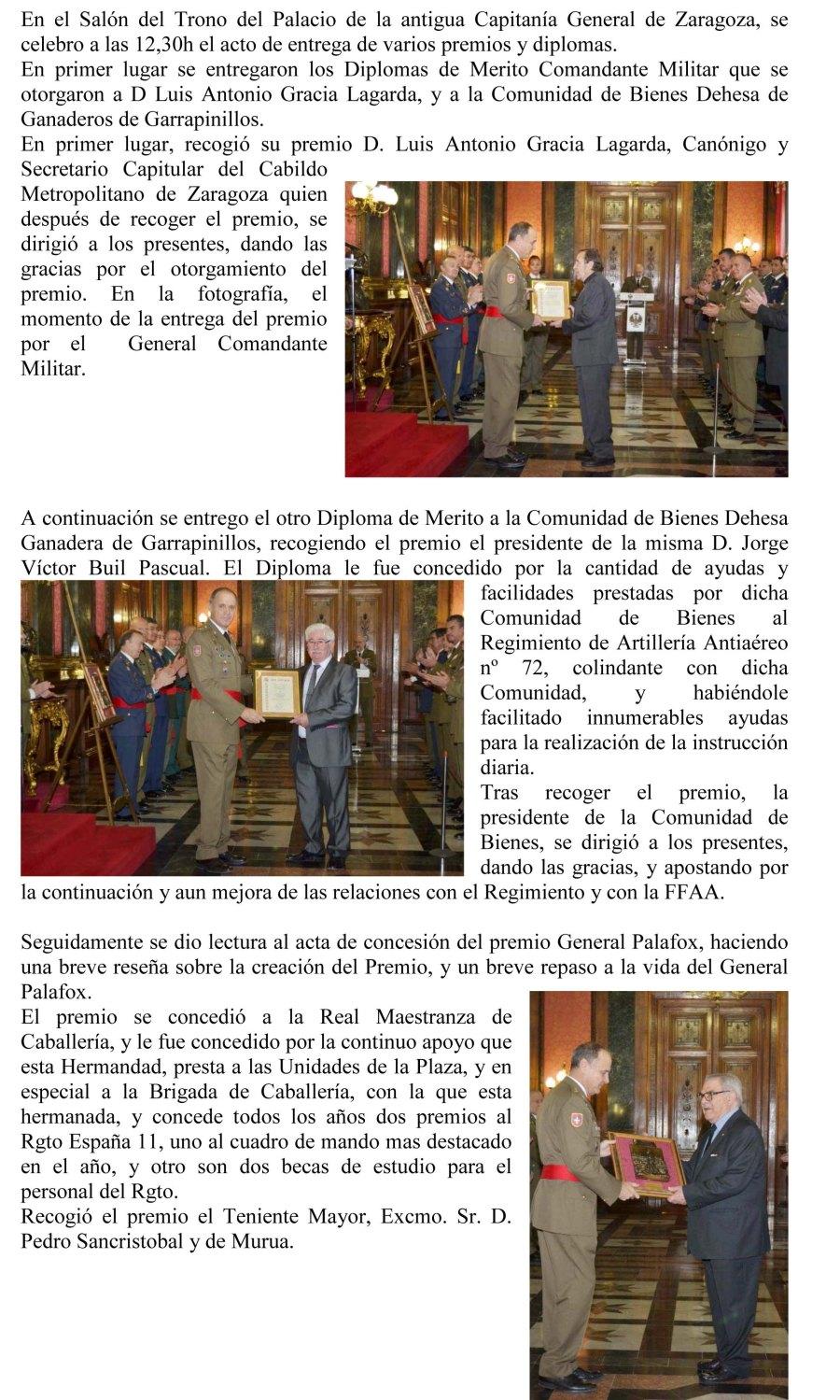 RESUMEN DEL ACTOEn el Salón del Trono del Palacio de la antigua