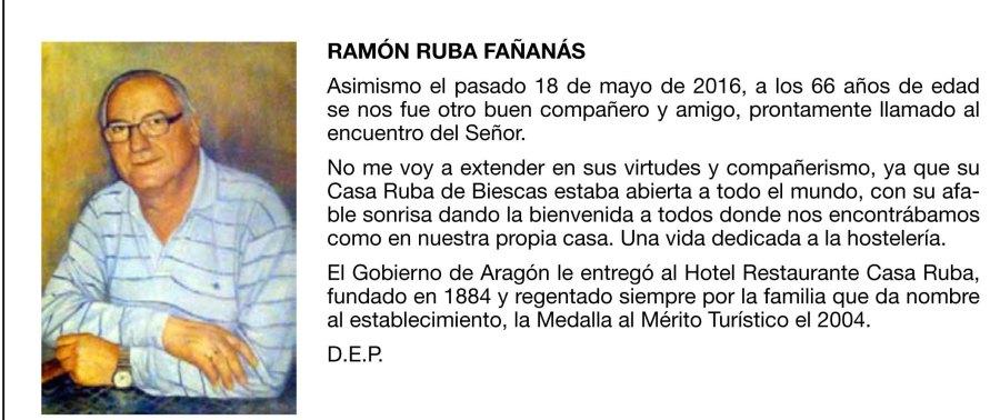 RAMON RUBA MAÑANAS