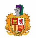 Carta tipo autoridades Aragón
