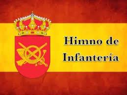 Himno Inf anteria