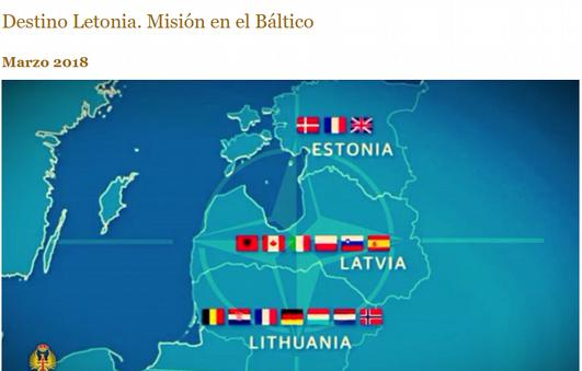 Misión Baltico