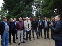 Alpinos en Lleida (2)
