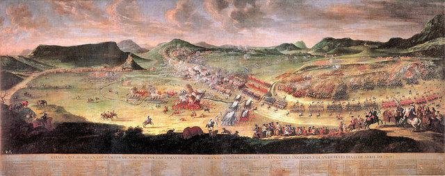 Batalla Almansa