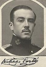 Santiago Cortes 1