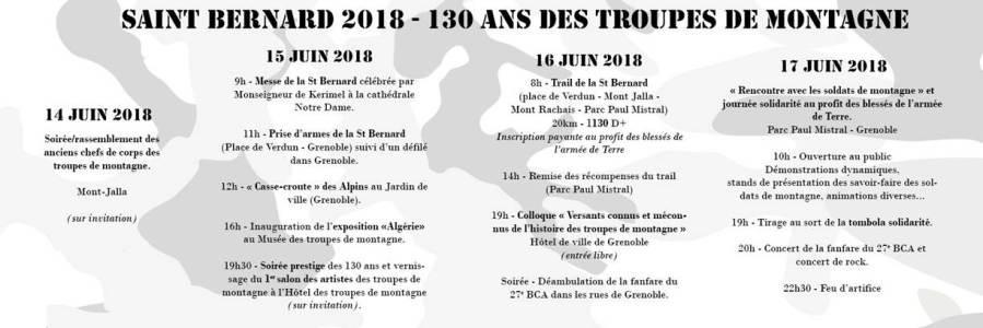 130 años FSM francia