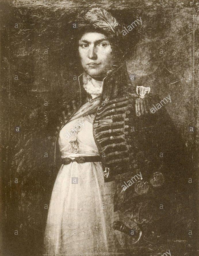 Agustina Aragon