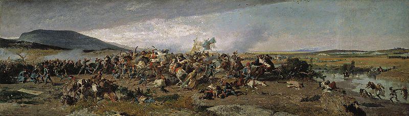batalla+wad-ras+Cuadro+de+Mariano+Fortuny