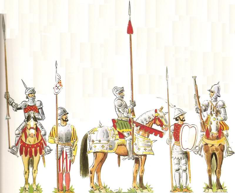 Guardias Viejas Castilla