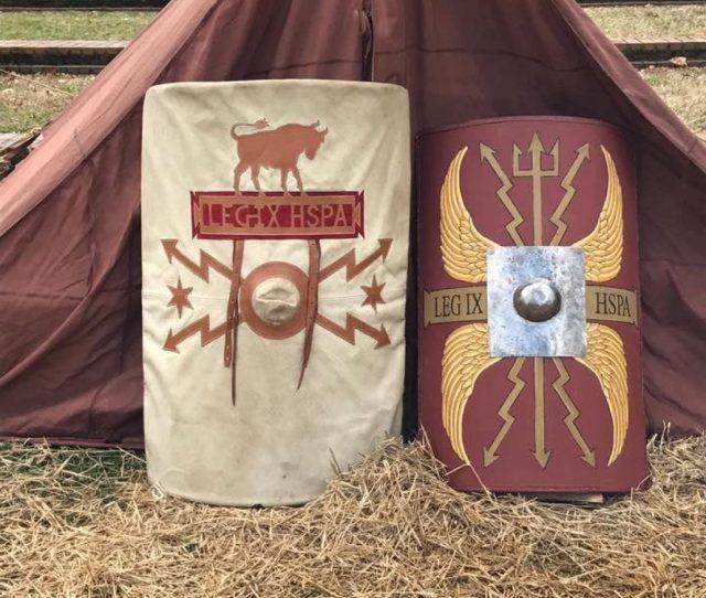 legión hispana