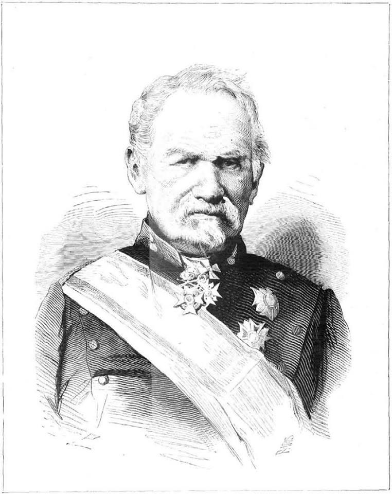 Gral Elorza