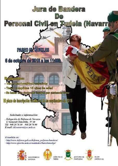 Jura Bandera Tudela OCT18