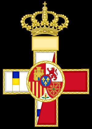 Medalla Merito Militar