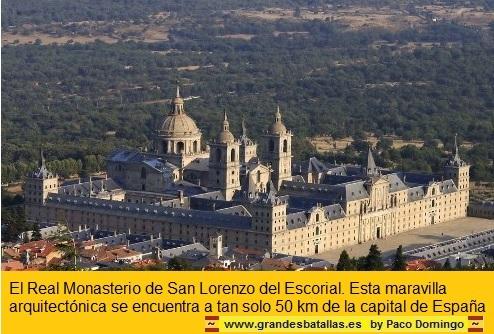 SAN QUINTIN EL ESCORIAL