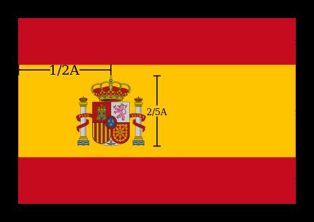 450px-Spain_flag_construction_sheet.svg