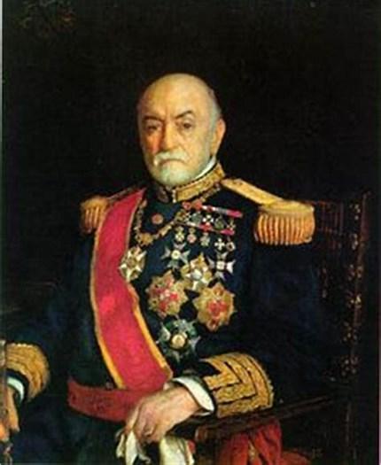 Gral Lasso