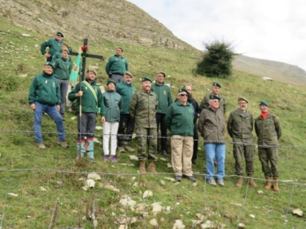 participantes larraun