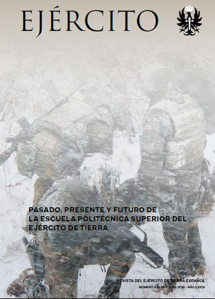Revista Ejercito 930
